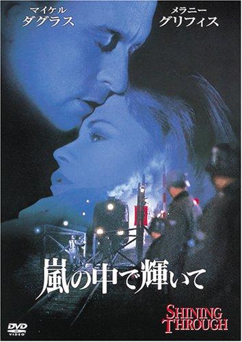 嵐の中で輝いて [DVD]