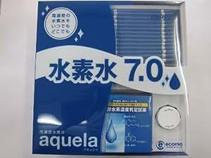 アキュエラ 水素水7.0ppm スターターセット