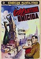 La Mantide Omicida [Italian Edition]