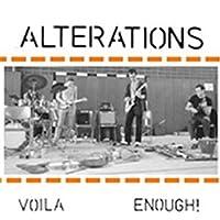 Voila Enough! 1979-81