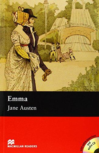 Emma: Intermediate (Macmillan Readers)