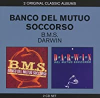 Classic Albums by BANCO DEL MUTUO SOCCORSO (2013-05-03)