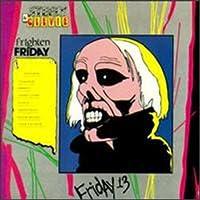 Frighten Friday [12 inch Analog]