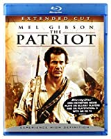 Patriot The [Region Free] (English audio. English subtitles)【DVD】 [並行輸入品]