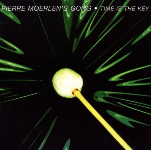 Time Is The Key by Pierre Moerlens Gong (2010-12-07)