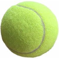 Plus Nao(プラスナオ) 犬用おもちゃ ペット おもちゃ 遊び道具 テニスボール ペット玩具 犬 ボール かむおもちゃ ペット用品 運動不足解消