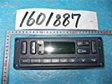 日本フォード 純正 エクスプローラ 《 1FMWU74 》 エアコンスイッチパネル P41900-17001184