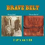 Brave Belt / Brave Belt II (2009-03-17)