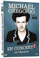 Michaël Gregorio - En concerts