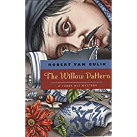 The Willow Pattern: A Judge Dee Mystery (English Edition)