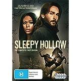 SLEEPY HOLLOW: SEAS 1