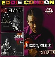 Bixieland: Treasury of Jazz by Eddie Condon (2003-01-21)