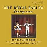 The Royal Ballet Gala Performa