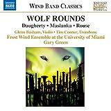 吹奏楽コレクション - ウルフ・ラウンズ