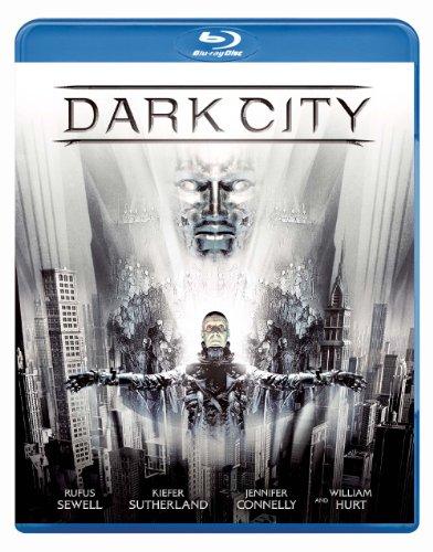ダークシティ Blu-ray