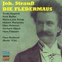 Strauss;Die Fledermaus