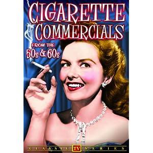 Cigarette Commercials [DVD] [Import]