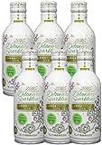 【モンデ酒造】 スリム缶ワイン 2016 デラウェア スパークリング 290ml ケース販売(6本)