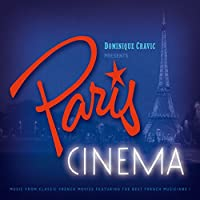 LA PARISIENNE - パリジェンヌ - (「殿方ご免遊ばせ」より)