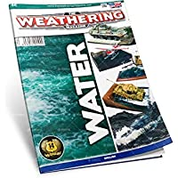 AMMO of MIG JIMENEZ ISSUE 10. WATER (English Version) Weathering
