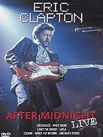 After Midnight Live [DVD] [DVD]