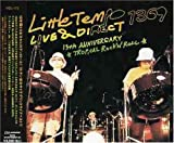 LITTLE TEMPO LIVE&DIRECT 1369(初回限定盤)(DVD付)