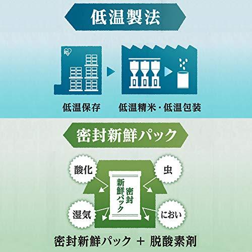 低温製法米 秋田県産あきたこまち 9kg