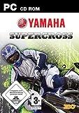 Yamaha Supercross (輸入版)