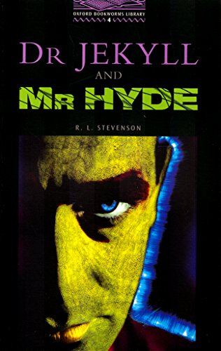 Dr Jekyll and Mr Hyde (Oxford Bookworms Library)の詳細を見る