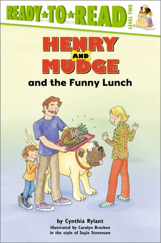 Henry and Mudge and the Funny Lunch (Henry & Mudge)の詳細を見る