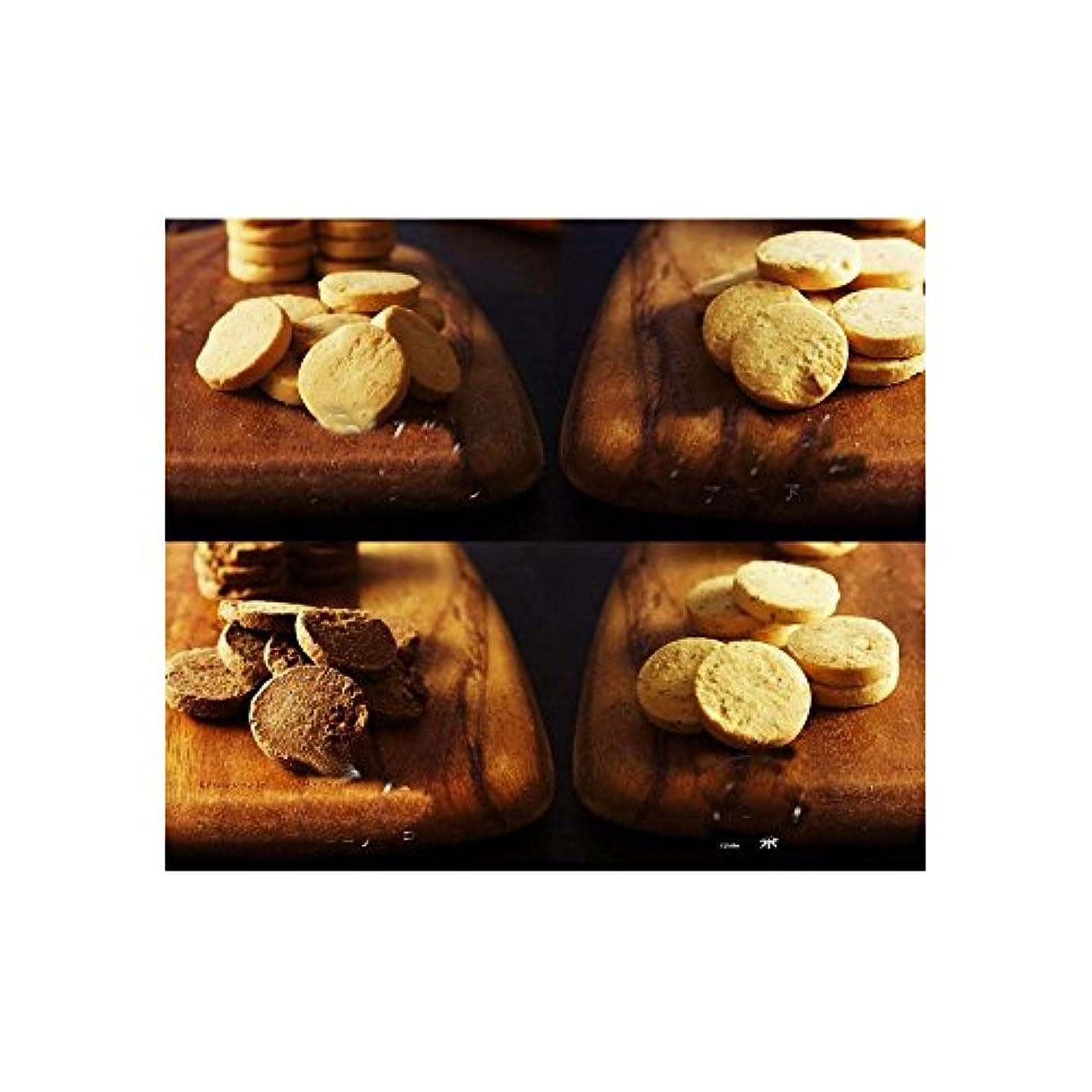 以前は所持編集者糖質を抑えた豆乳おからクッキー