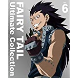 FAIRY TAIL -Ultimate collection- Vol.6 [Blu-ray]