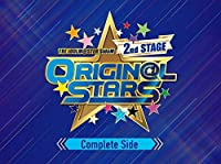 【Amazon.co.jp限定】 THE IDOLM@STER SideM 2nd STAGE ~ORIGIN(特製ランチトートバッグ&缶バッジ7種付) @送料無料