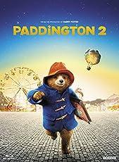 【Amazon.co.jp限定】パディントン2 スペシャル・エディション【Blu-ray】(ピンバッジ付)