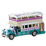 アナとエルサの フローズンファンタジー 2018 トミカ ( オムニバス ) おもちゃ 車 ミニカー アナと雪の女王 ディズニー ランド 限定