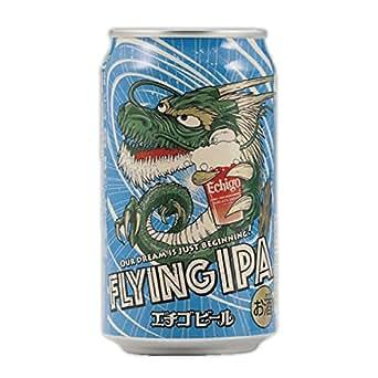 エチゴビール FLYING IPA 350ml ×24缶