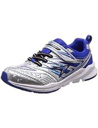 [シュンソク] 運動靴 通学履き 幅広 ワイド ULTRA WIDE SJJ 5280 20cm~25cm 3E ボーイズ