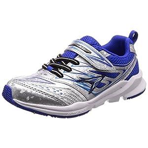 [シュンソク] 運動靴 通学履き 幅広 ワイド ULTRA WIDE SJJ 5280 20cm~25cm 3E キッズ 男の子