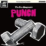 【初回仕様】PUNCH (通常盤)(紙ジャケット仕様)