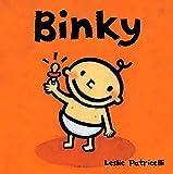Binky (Leslie Patricelli board books)