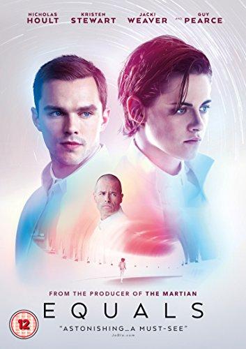 Equals [DVD]