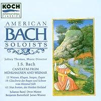 American Bach Soloist