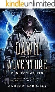 Dawn of Adventure 2巻 表紙画像