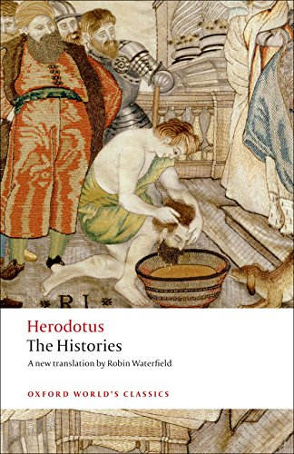 Download The Histories (Oxford World's Classics) 0199535663