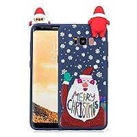 Moonmini Samsung Galaxy S Lite Luxury Edition Samsung Galaxy S8 シェル, 柔らかい グリップ TPU 薄いです [ スリム 合う ] 保護 カバー 衝撃吸収 男性用 耐久性のある 電話 シェルs 緩衝器 [Blue ]