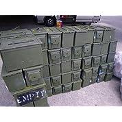 3個セット 完全防水ケース AMMO BOX(アーモボックス)