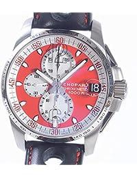 brand new 97e3b c4ac6 Amazon.co.jp: Chopard: 腕時計