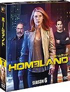 HOMELAND/ホームランド シーズン6 (SEASONSコンパクト・ボックス)