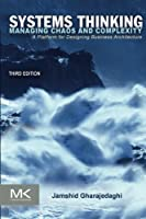 Systems Thinking Third Edition: Managing Chaos and Complexity: A Platform for Designing Business Architecture [並行輸入品]