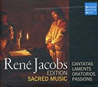 Edition-Sacred Music